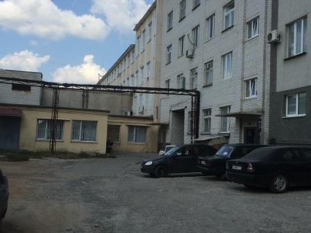Продажа производственного помещения, Белгород, Ул. Горького