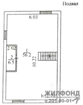 Продажа таунхауса, Новосибирск, м. Площадь Маркса, Переулок 5-й . - Фото 2