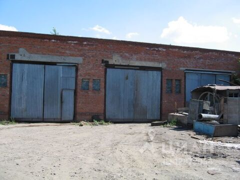 Продажа производственного помещения, Тула, Ул. Новотульская - Фото 2