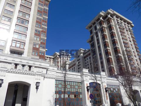 Четырехкомнатная Квартира Москва, переулок Чапаевский, д.3, САО - . - Фото 2