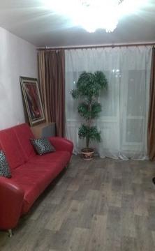 Сдается 3-х комнатная квартира г. Обнинск пр. Ленина 182 - Фото 4