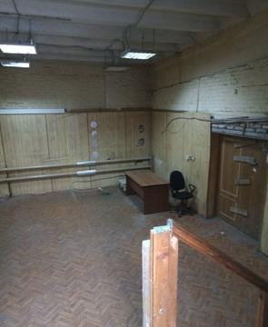 Сдается в аренду складское помещение площадью 58 м2 - Фото 3