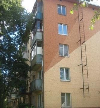 Аренда 2-х ком квартиры 47 кв.м регистрация. - Фото 1