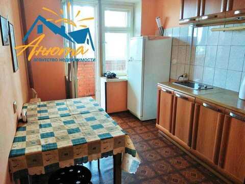 Аренда 1 комнатной квартиры в городе Обнинск улица Гагарина 4 - Фото 1