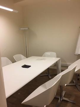 Офис в аренду 188 кв.м, кв.м/год - Фото 4