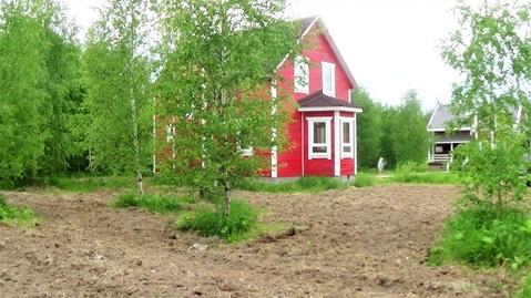 Дом зимний в Переславле, 120 м.кв, новый - Фото 3