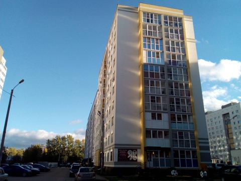 Нижний Новгород, Нижний Новгород, Победная ул, д.19 корп2, . - Фото 5