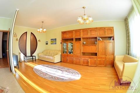 Сдается 3-к квартира, г. Одинцово, ул.Чикина, д. 12 - Фото 5