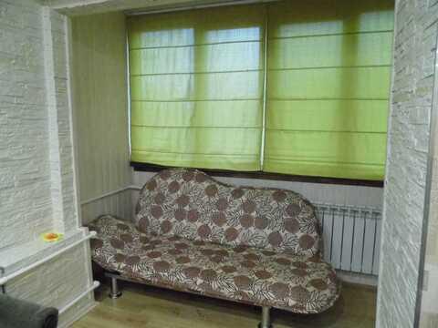 Сдам квартиру-студию 41м2 Фабричный пер. - Фото 2