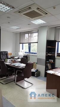 Аренда офиса 557 м2 м. Калужская в бизнес-центре класса А в Коньково - Фото 4