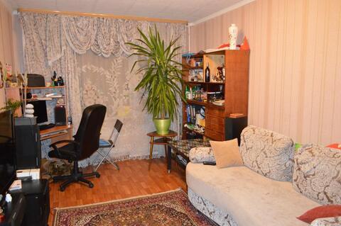 3-к.квартира, Мастерские, Павловский тракт - Фото 1