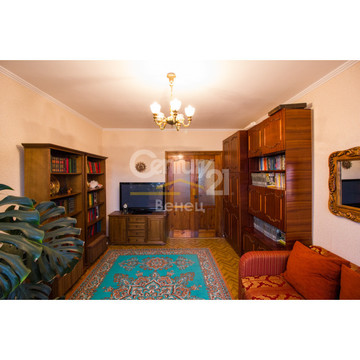 Продается 3-комнатная квартира общей площадью 66 кв.м - Фото 3