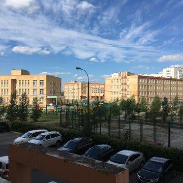 Продажа 1 комнатной квартиры Подольск микрорайон Кузнечики - Фото 2