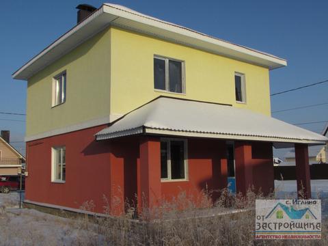 Объявление №48333029: Продажа дома. Иглино