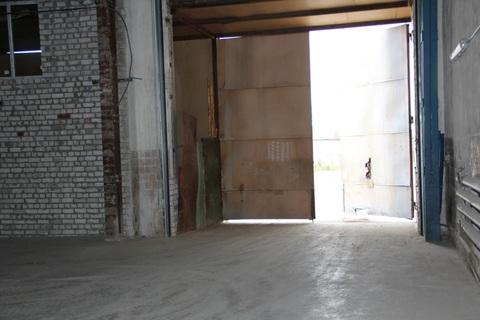 Сдам теплое складское помещение 1000 м2 - Фото 5