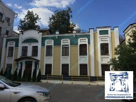 Продажа квартиры, м. Третьяковская, Ул. Ордынка Б. - Фото 1