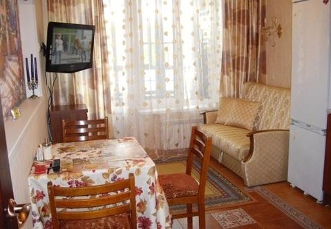 Сдаю однокомнатная квартира в городе Сергиев Посад - Фото 4