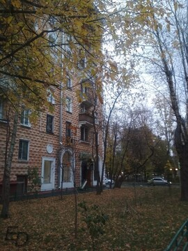 Продажа квартиры, м. Сокол, Ул. Песчаная 2-я - Фото 2