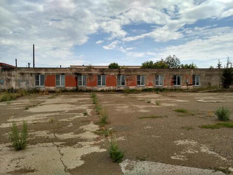 Продам производственный комплекс 3 000 кв.м. - Фото 2