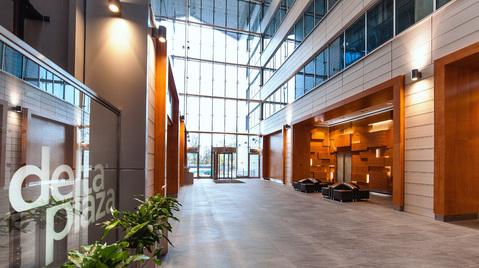 Аренда офиса в Москве, Чкаловская Курская, 837 кв.м, класс A. м. . - Фото 5