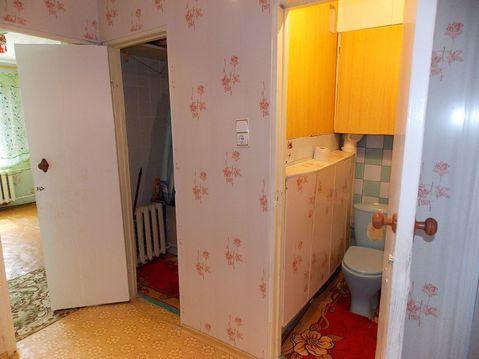 Двухкомнатная квартира в селе Липовая Роща Ивановской области - Фото 5