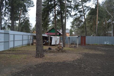 Продается участок 9 соток г. Раменское, ул. Пограничная - Фото 5