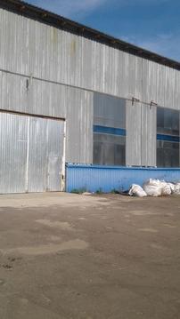 Сдаётся производственно-складское помещение 2000 м2 - Фото 5