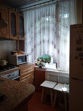 Комната в 2-комнатной квартире в центре г. Пушкино - Фото 3