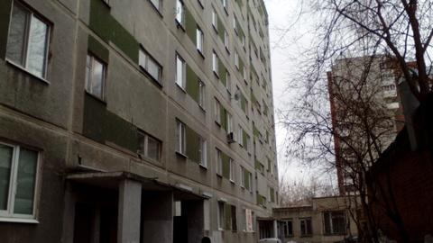 Хохрякова 102 комната - Фото 2