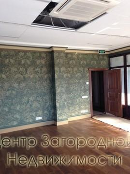 Отдельно стоящее здание, особняк, Рублево-Успенское ш, 8 км от МКАД, . - Фото 5
