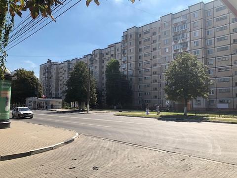 Продажа 2-к квартиры по адресу: г. Белгород, ул. Королева, дом 4 - Фото 1