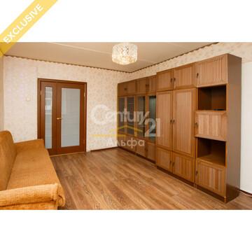 Предлагается к продаже 3-х комнатная квартира по ул. Пограничная, д. 9, Купить квартиру в Петрозаводске по недорогой цене, ID объекта - 321048283 - Фото 1