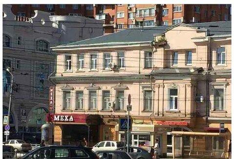 Сдается в аренду помещение свободного назначения г Тула, ул Советская, . - Фото 1