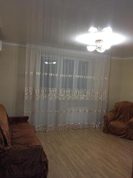 Сдается 1-комнатная квартира в новом доме. Район Черёмушки. - Фото 3