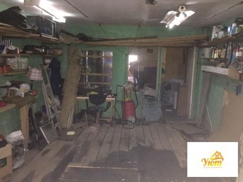 Продам гараж г. Жуковский, ул. Гудкова 6 - Фото 2