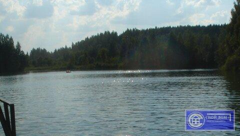 Дача СНТ Горняк (озеро рядом) в районе Сычево Волоколамского района - Фото 4