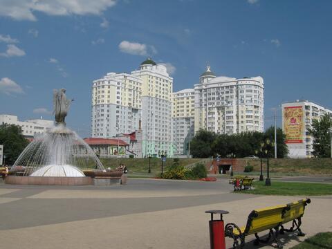 Продажа 3-х комнатной в элитном доме г.Белгорода по ул. Свято-Троицкий - Фото 2