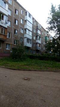 Продам в черниковке двухкомнатную квартирус изолированными комнатами - Фото 1