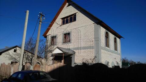 Продам дом на Волоколамском шоссе, 34 км. от МКАД. Подпорино На . - Фото 1