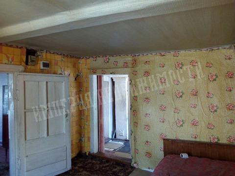 Дом, 45 кв.м, деревянный, участок 5 сот. - Фото 5