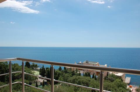 Двухуровневые апартаменты с панорамным видом на море! - Фото 3