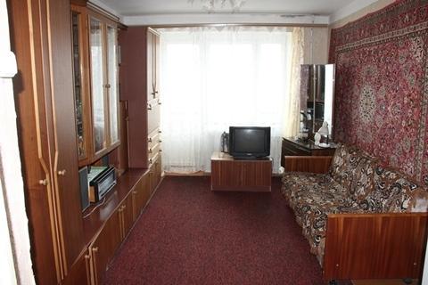 Продаю 3-х комнатную квартиру в г. Кимры, Савеловская наб, д. 12. - Фото 1