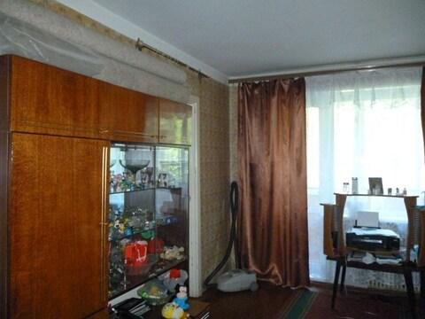 Продам 2 комнаты в 4-к квартире - Фото 1