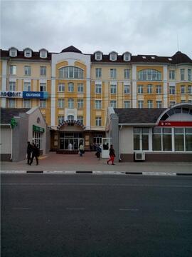 Продается торговое помещение, Сергиев Посад г, 62.6м2 - Фото 1