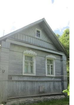 Продам зимний дом 73 кв.м, 50 сот, ИЖС - Фото 1