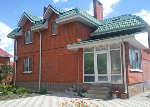 Большой добротный дом 270 кв.м. на 6 сотках, зжм - Фото 1