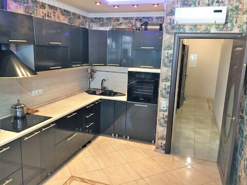 Отличное предложение в доме бизнес класса метро Братиславская - Фото 4