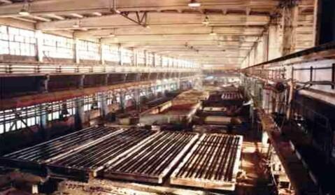 Продажа производственно-складского комплекса 43800 м2 в Дзержинском МО - Фото 4