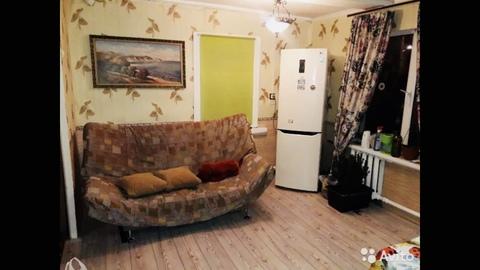 Продажа дома с газом город Белоусово - Фото 1