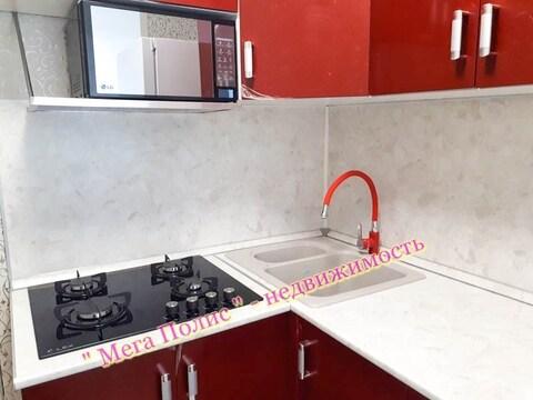 Сдается впервые 1-комнатная квартира 24 кв.м. ул. Звездная 17 - Фото 2